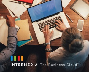Intermedia Blog Redesign