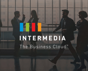 Intermedia Corporate Website