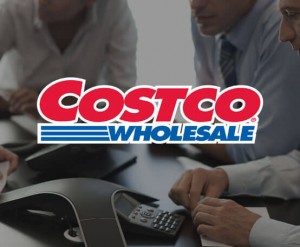 Costco Business Phones Microsite